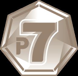 Логотип Седьмой платформы
